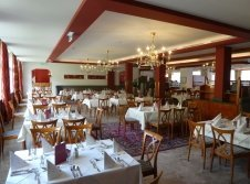 Wohlfühlhotel Latini - Restaurant