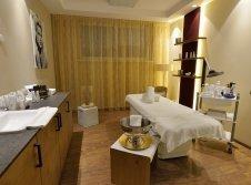 Wohlfühlhotel Latini - Wellnessbereich