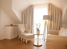 Wohnzimmer Junior Suite