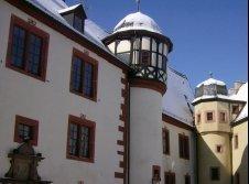 Würzburg auch mit weißer Mütze ein Erlebnis