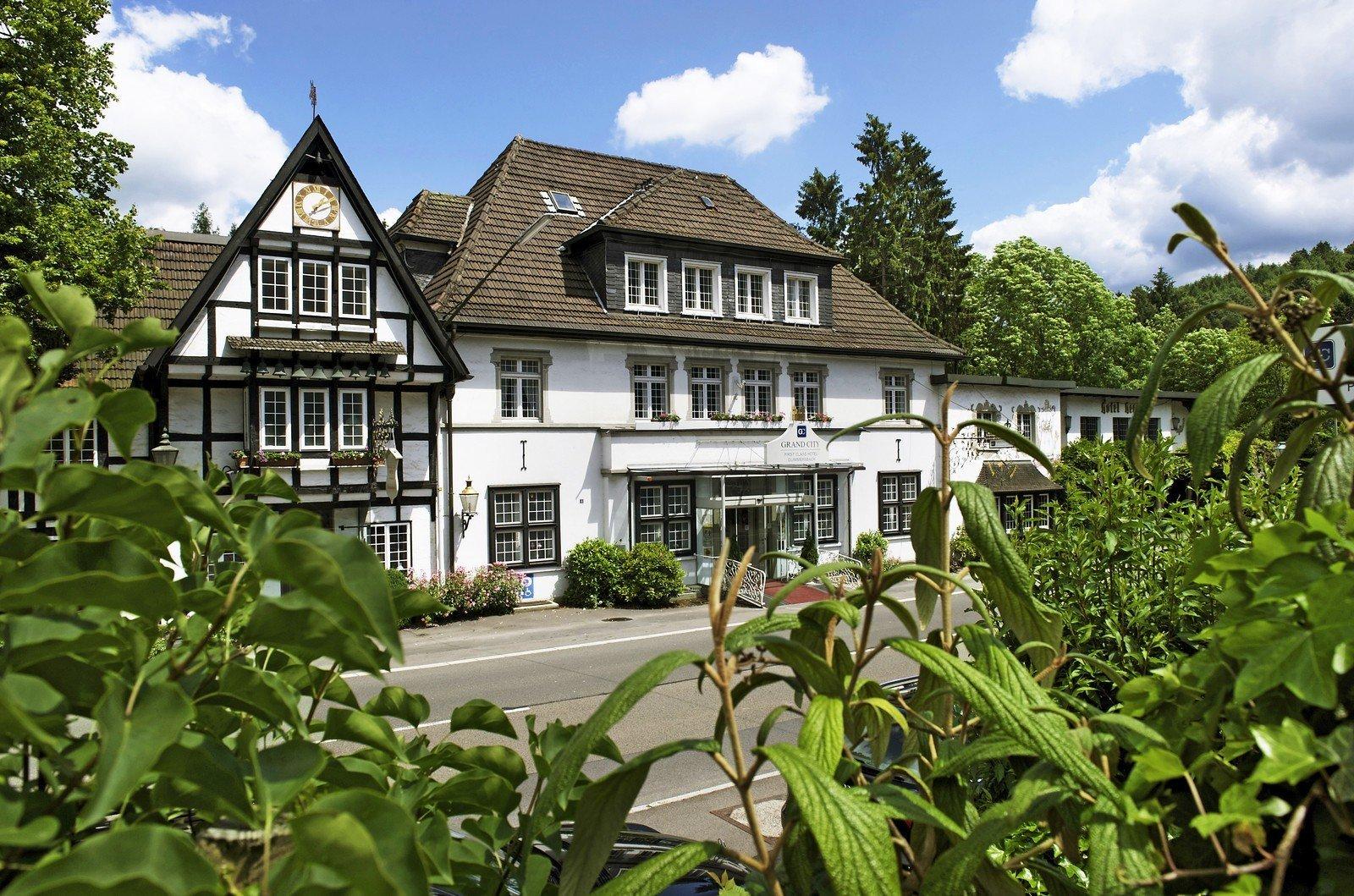 hotel in gummersbach
