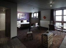 XL-Lifestyle Doppelzimmer