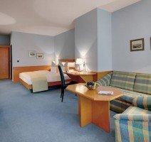 Zimmer, Quelle: (c) Hotel Gersfelder Hof