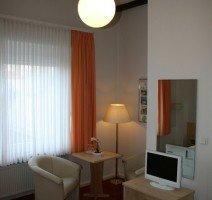 Zimmer, Quelle: (c) Hotel Römerbad