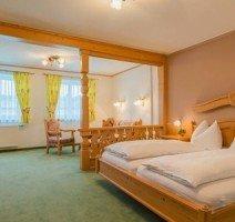 Zimmer, Quelle: (c) Hotel Post Walter