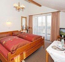 Zimmer Classic Gästehaus, Quelle: (c) Früchtl - Wirtshaus zum Bräu