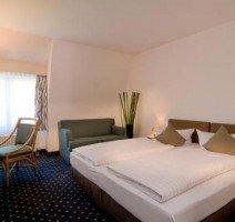 Zimmer, Quelle: (c) ACHAT Premium Walldorf/Reilingen