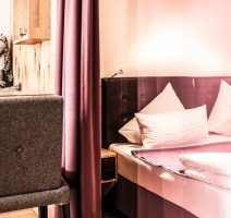 Zimmer, Quelle: (c) Anthonys Life & Style Hotel