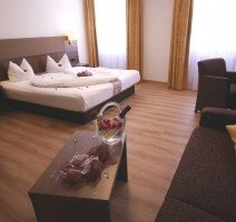 Zimmer, Quelle: (c) Romantica Hotel Blauer Hecht