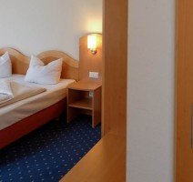 Zimmer, Quelle: (c) Hotel Restaurant Talblick