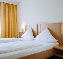 Zimmer, Quelle: (c) Pfalzhotel Asselheim