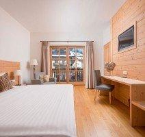 Zimmer, Quelle: (c) Q! Resort Health & Spa Kitzbühel