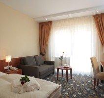 Zimmer, Quelle: (c) Ringhotel Bundschu