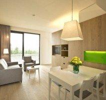 Zimmer, Quelle: (c) Hotel Kloster Haydau