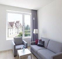 Zimmer, Quelle: (c )Hotel Kloster Haydau