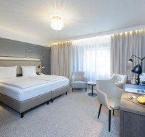 Zimmer, Quelle: (c) PK Parkhotel Kurhaus