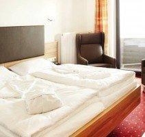 zimmer, Quelle: (c) Hotel Hochriegel