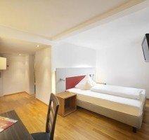 Zimmer, Quelle: (c) Akzent Brauerei Hotel Hirsch