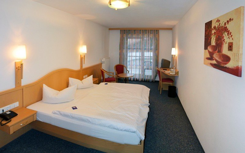 Hotel Biospharen Hotel Post In Laichingen Feldstetten Lage Und