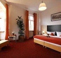 Zimmer, Quelle: (c )Hotel FRANZISKUSHÖHE