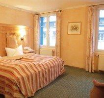 Zimmer, Quelle: (c) Vitalhotel Grüner Baum