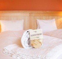 Zimmer, Quelle: (c) Sonnenhotel Hafnersee