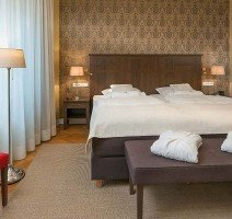 Zimmer im Hotel Moseltor, Quelle: (c) Hotel Moseltor
