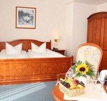 Zimmer Beispiel, Quelle: (c) Hotel Ascania