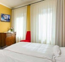 Doppelzimmer im Hotel Moseltor, Quelle: (c) Hotel Moseltor