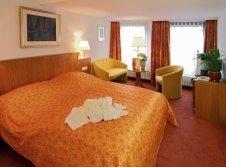 Zimmer im Ringhotel Schiff am See in Konstanz