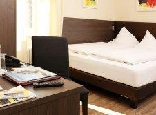 Zimmer im Ringhotel Zum Goldenen Ochsen in Stockach
