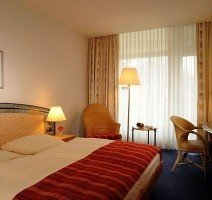 Zimmerbeispiel, Quelle: (c) Hotel Müggelsee Berlin