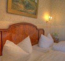 Zimmerbeispiel, Quelle: (c) Romantik Hotel Esplanade