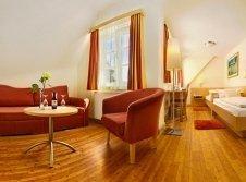 Zwei-Bett - Comfort Doppelzimmer