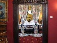 2-Raum Suite, Quelle: (c) Hotel Burg Trendelburg