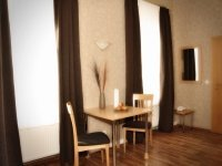 2-Zimmer-Appartement, Quelle: (c) Apartmenthotel New Angela
