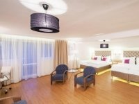 2-Zimmer-Suite, Quelle: (c) Pytloun Wellness Hotel Harrachov
