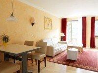 3-Raum Appartement Mozart, Quelle: (c) HOTEL VIER JAHRESZEITEN KÜHLUNGSBORN