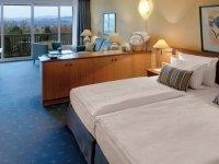 50 m²-Apartments, Quelle: (c) Best Western Aparthotel Birnbachhöhe