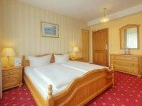 Aktiv - Doppelzimmer, Quelle: (c) AKZENT Aktiv & Vital Hotel Thüringen