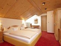 Alpin-Suite, Quelle: (c) Staudacherhof