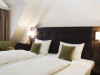 Ambiente Klassik Einzelzimmer, Quelle: (c) Ringhotel Nassau-Oranien
