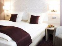 Ambiente Komfort Doppelzimmer, Quelle: (c) Ringhotel Nassau-Oranien