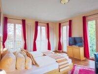 Amtshaus Komfort-Doppelzimmer, Quelle: (c) Schlosshotel Fürstlich Drehna