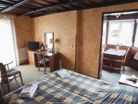 Apartement Suite, Quelle: (c) SCHLOSSHOTEL MARIENBAD