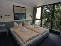 Apartment Kategorie 3, Quelle: (c) Hotel Gersfelder Hof