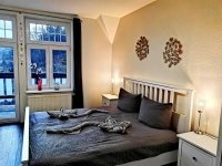Apartment mit 1 Schlafzimmer, Quelle: (c) Apartmens Villa Ratskopf