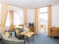 Appartement, Quelle: (c) Vital-Hotel Erika
