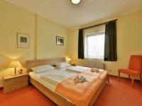 Appartement Standard, Quelle: (c) Sonnenhotel Wolfshof