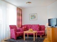 Appartement, Quelle: (c) Hotel Rose Bitzfeld
